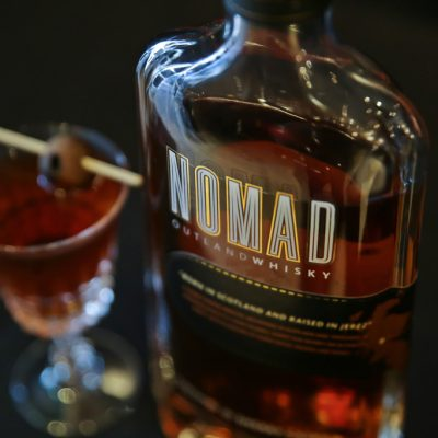 Nomad-whisky -distribuito-da-onesti-group