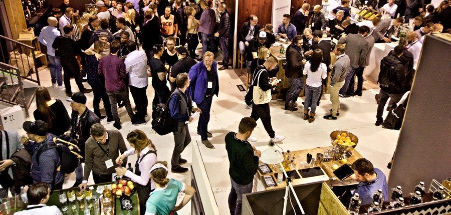 Bar Convent Berlin, 10 – 11 ottobre 2017 – Ci siamo!