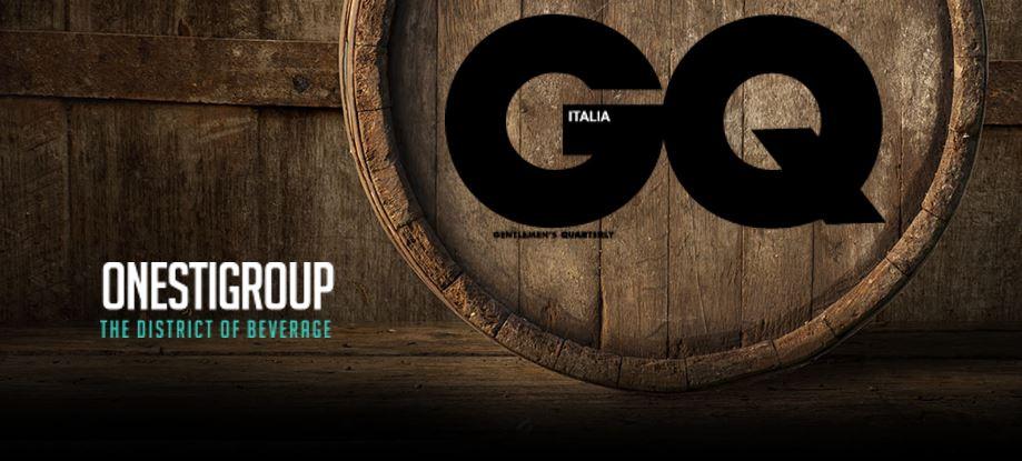 GQ sceglie i prodotti OnestiGroup