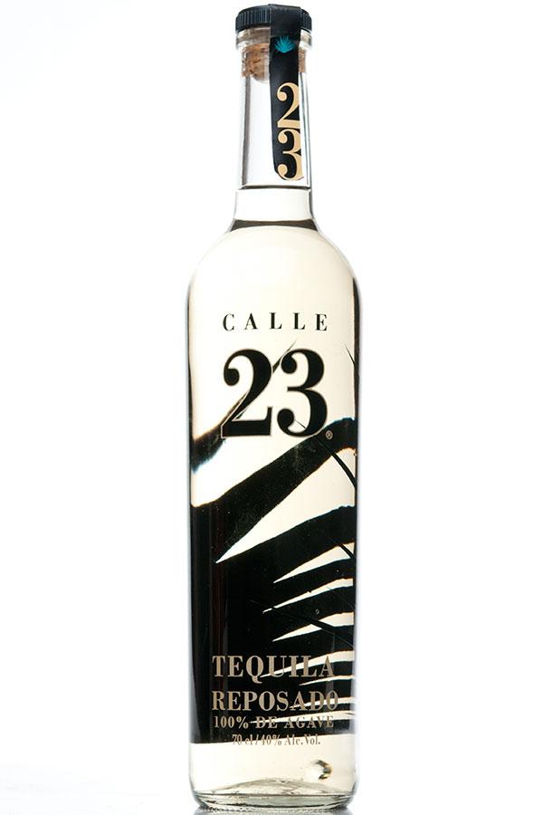CALLE 23 REPOSADO