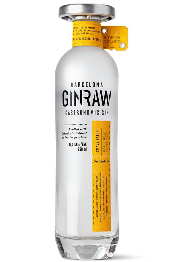 Ginraw RARE