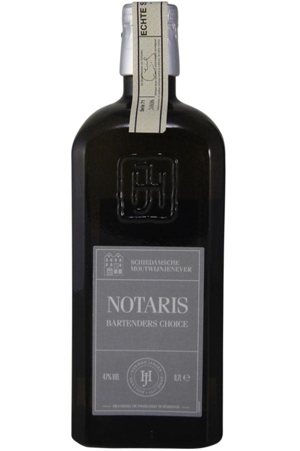 NOTARIS BARTENDERS CHOICE