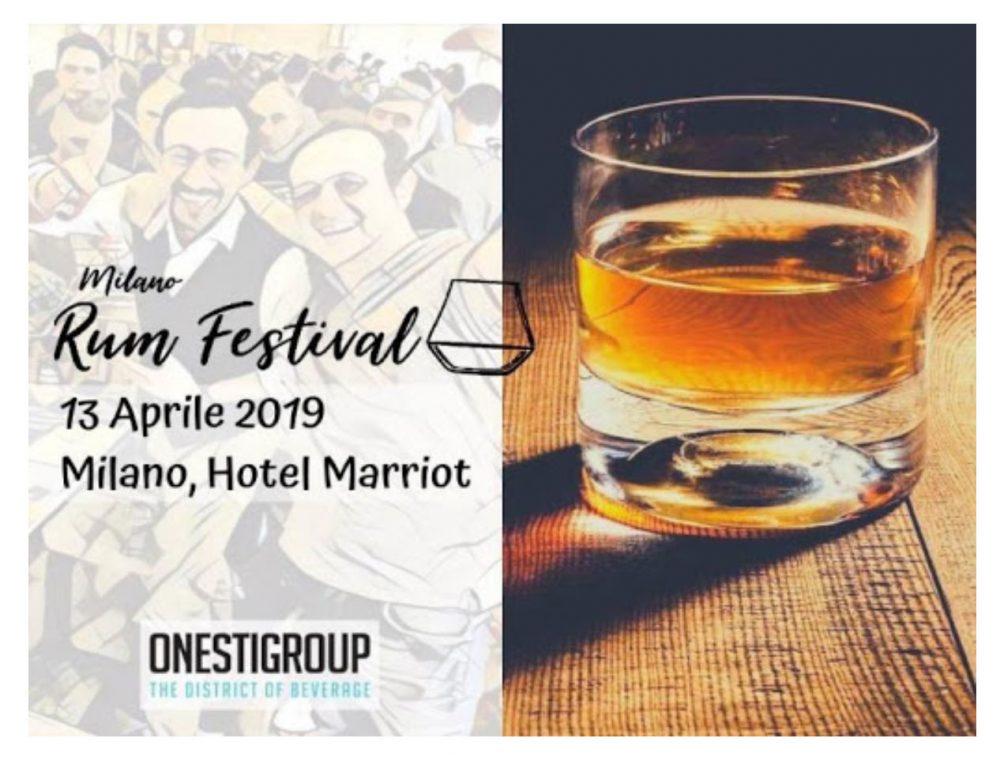 milano rum festival