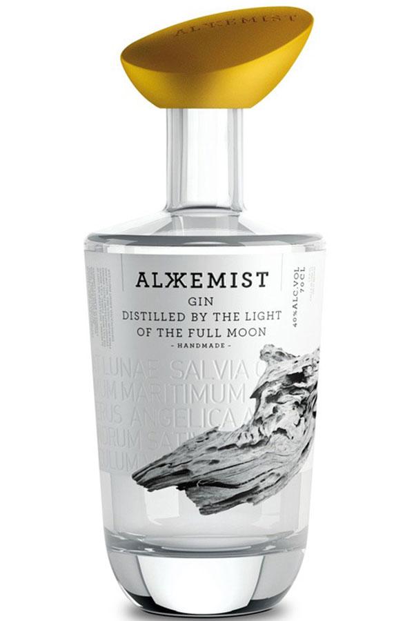 Gin Alkkemist