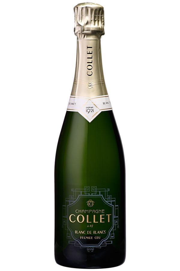 Champagne Collet Blanc de Blancs