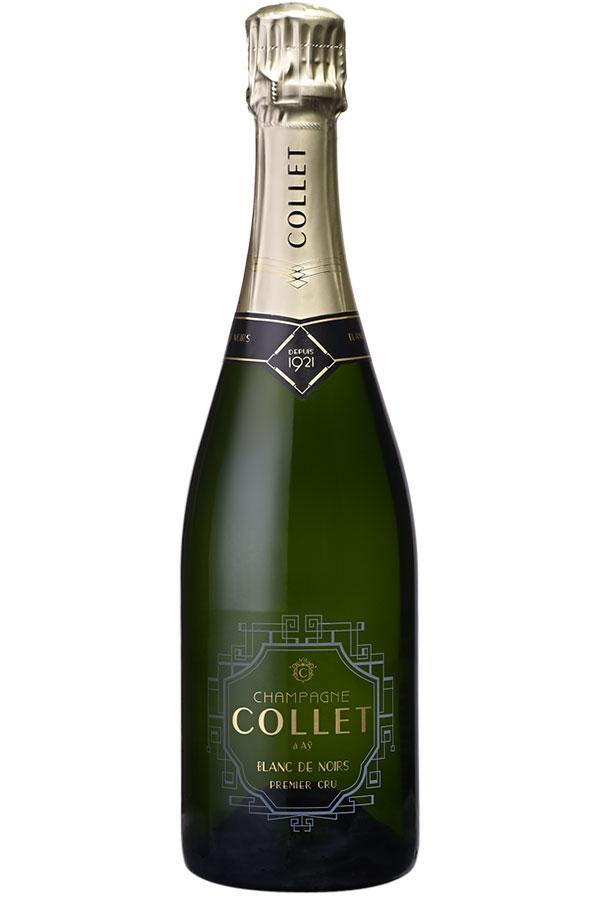 Champagne Collet Blanc de Noirs