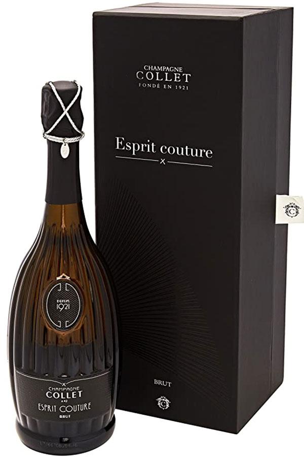 Champagne Collet Brut Esprit Couture