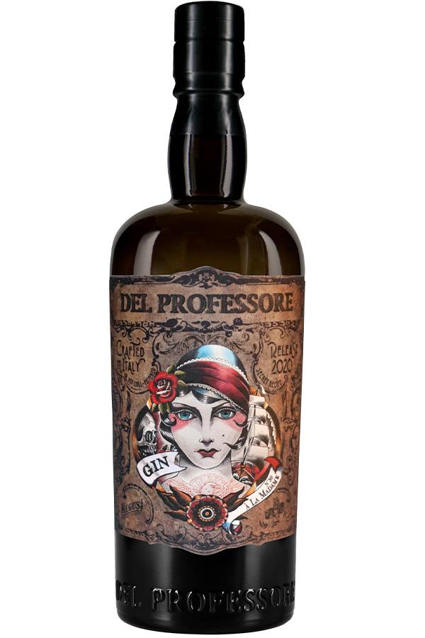 Gin Del Professore À LA MADAME